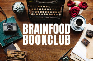 BRAINFood book club, book club, entrepreneur books